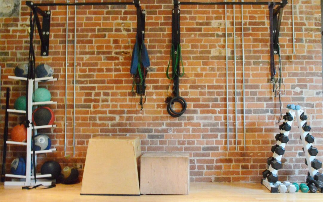 What I have learned from doing Crossfit and fitness in my 40's.