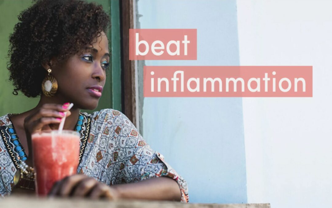 How to detect your level of inflammation