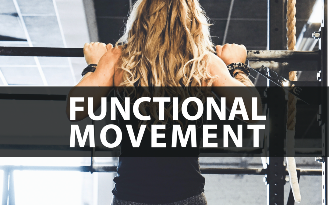 The 6 Fundamental Movement Patterns