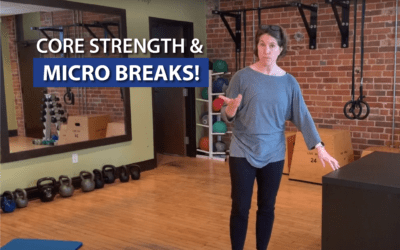 Top Core Strength Exercises [FOR HOME]