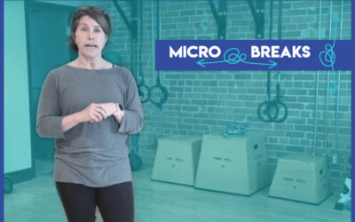 Dr. Pain's top 6 back stretches and Micro-break routine